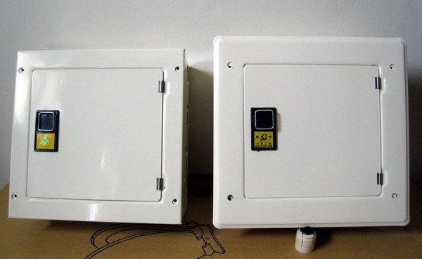 卡式開關箱 通信箱 無熔絲開關箱 弱電箱 電信箱 品型匯流排分電箱 電箱蓋 電信接線箱 卡式分電箱 - 露天拍賣