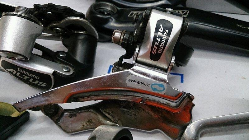 便宜shimano 24速全套 - 露天拍賣