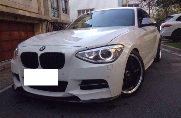2013 BMW 1-Series M135i獨賣價83萬相關車子訊息請洽:0979706532 許志超 - 露天拍賣