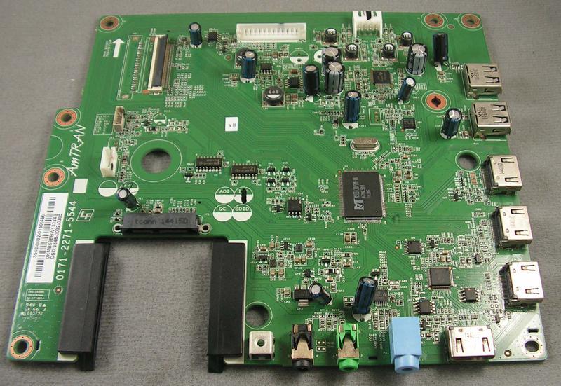 《金河電視》JVC J48T 電源 主機板 面板 維修 - 露天拍賣
