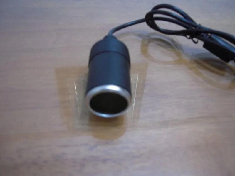 DIY 12V 點菸器座 點煙器孔 點菸器接頭 點煙器接頭 點煙器 點菸器座 母座 附電線如圖 | 露天拍賣