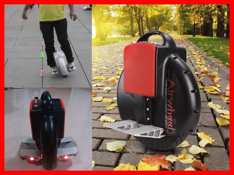 [廠商直銷]電動獨輪車 滑輪 直排輪 滑板車 風火輪 代步車/另有滑板 賽格威思維車平衡車 - 露天拍賣