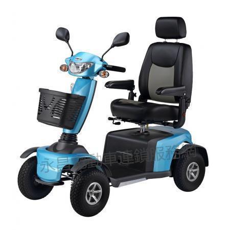 Q7 S846A單人座 四輪代步車 / 美利馳 醫療器材 北區 總代理永昌電動車 | 露天拍賣