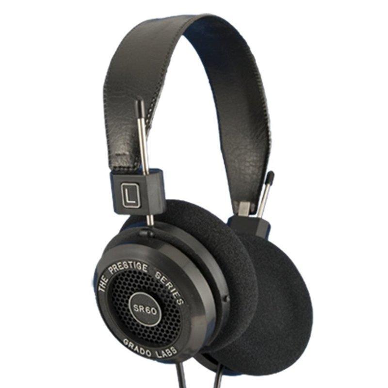 [源音 From the Music] GRADO SR60i SR60e 開放式耳罩耳機 可現場試聽 - 露天拍賣