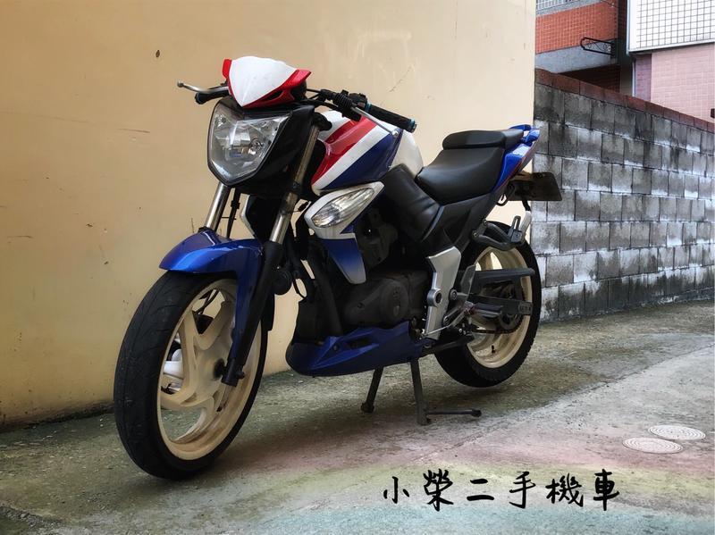 T1 150小榮二手機車歡迎加賴詢問weirong0812 - 露天拍賣