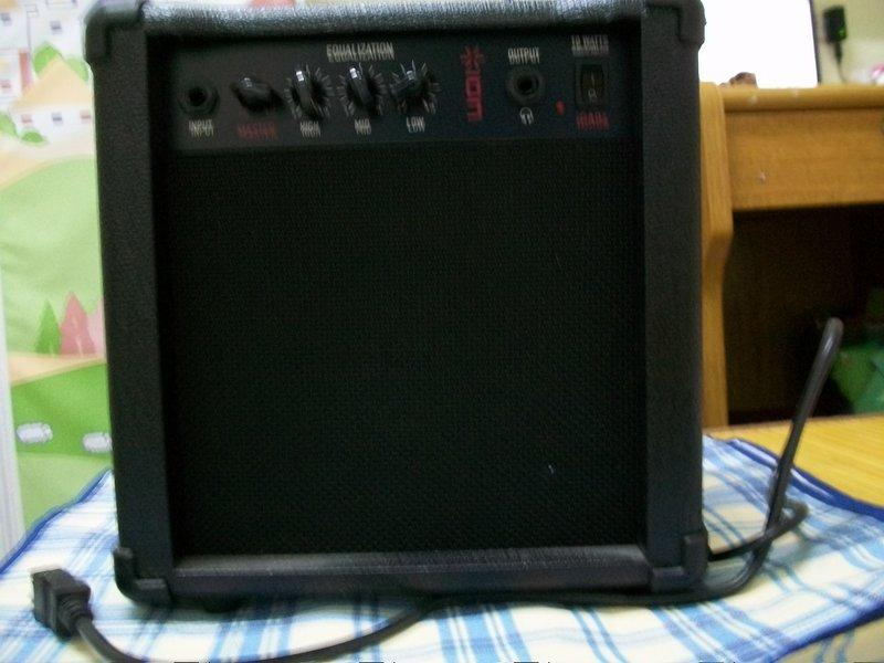 電吉他音箱 - 露天拍賣