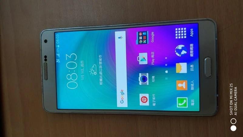 二手 三星 SAMSUNG A7 2015 A700YD - 露天拍賣