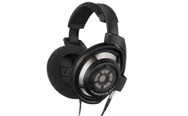 {音悅音響}德國聲海 SENNHEISER HD800 S 新旗艦 耳罩式 耳機 公司貨 監聽 HD800S - 露天拍賣