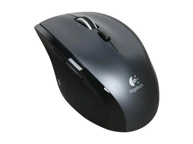 開發票保固Logitech羅技M705馬拉松滑鼠 雷射遊戲滑鼠MX 非Anywhere M325 M560任我行M905 - 露天拍賣
