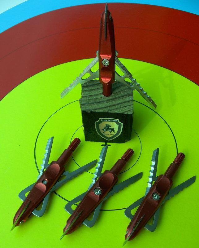 獵箭頭-代號J 箭簇弓箭器材 射箭器材 弓箭 複合弓 獵弓 反曲弓 十字弓 - 露天拍賣