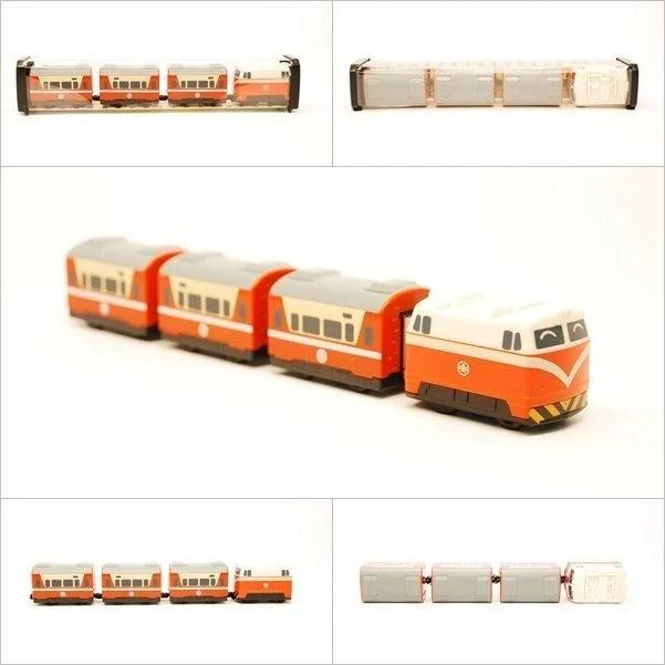 臺鐵E200莒光號小列車 - 露天拍賣