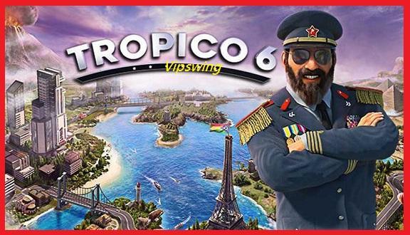 《總統萬歲 6 / 天堂島 6 / 海島大亨 6》數位標準 Steam Pc Tropico 6   露天拍賣