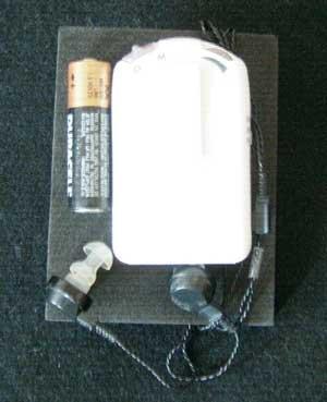助聽器配件專賣店---隨身增音器 - 露天拍賣