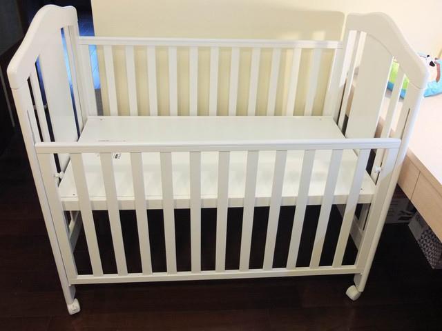 chicco義大利奇哥~歐風白楊木嬰兒大床/嬰兒床 - 露天拍賣