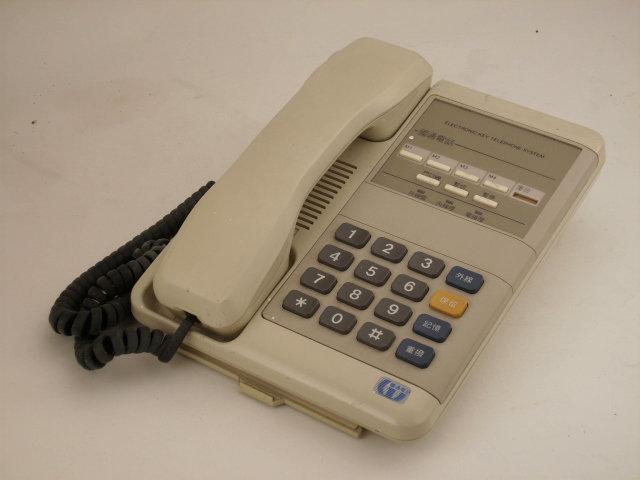 二手總機用電話~(國通電話)~型號: GD-K106 - 露天拍賣