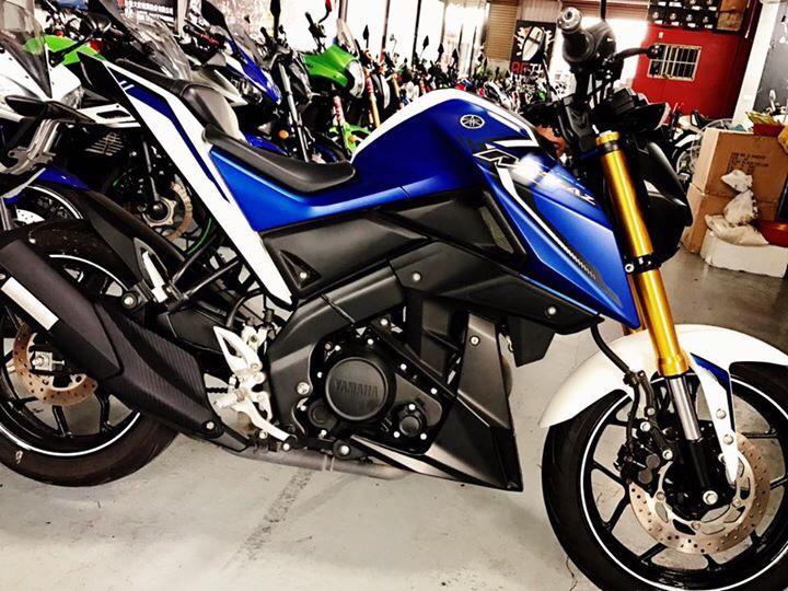 「 天美重車 」 Yamaha m-slaz | 露天拍賣
