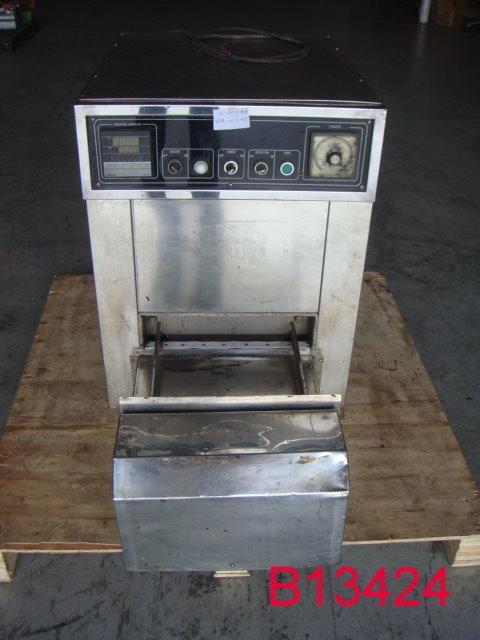 【全冠】專業 全白鐵自動烘烤箱 烤箱 烘箱 可設定時間和溫度 東西烤好會自動退出(B13424) - 露天拍賣