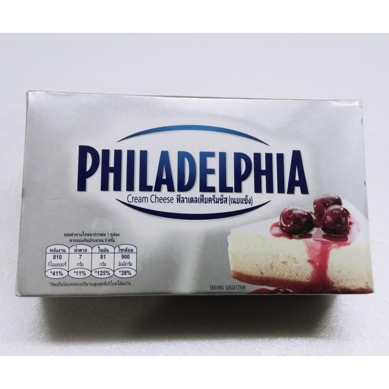 安欣西點器具材料行 卡夫 菲力奶油乳酪250g - 露天拍賣