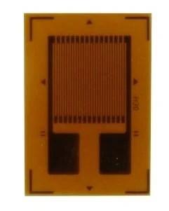 660 BF350高精度電阻式 應變片 應變計 用於壓力感測器 稱重感測器350歐姆 - 露天拍賣