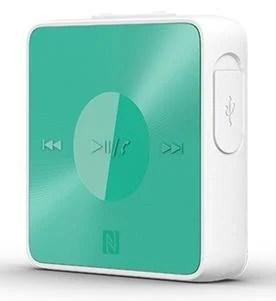 新力 索尼Sony SBH-20 單藍牙 入耳 NFC 音樂耳機 3.0 NFC 旋轉夾 夾子式領夾 藍牙耳機 單機 - 露天拍賣