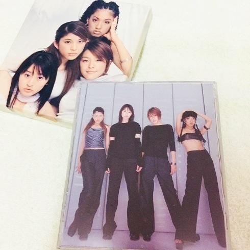 日本女子偶像+實力團體 SPEED / Carry On My Way [錦繡前程] 二手正版CD專輯(日文) - 露天拍賣