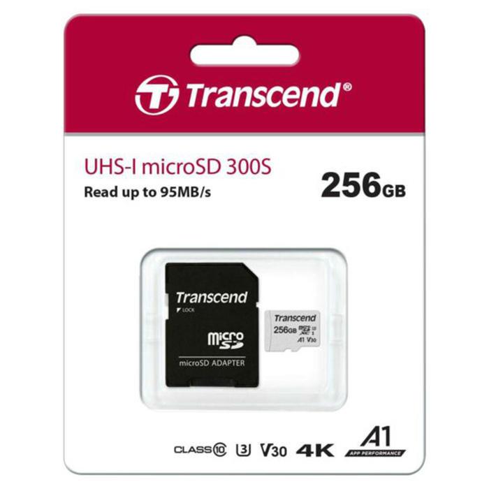 【普雷伊-桃園】缺貨★NS主機可用【Transcend 創見 記憶卡 micro SD卡 256GB】 | 露天拍賣