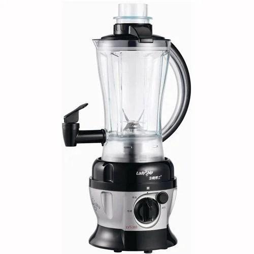 [ 家事達 ] 【貴夫人】全營養調理機 LVT-366 特價 - 露天拍賣