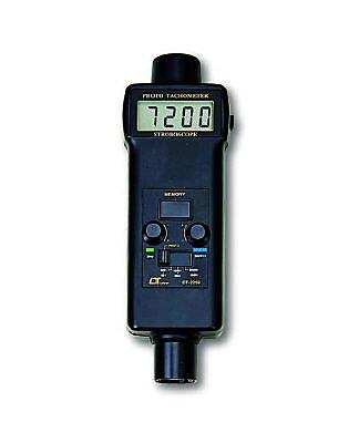 ㊣宇慶二舖五金㊣ DT-2259 光電/閃頻兩用轉速計 - 露天拍賣