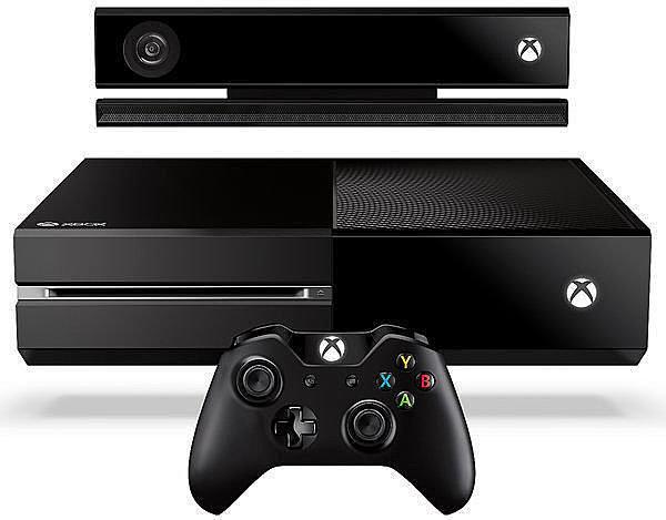 [XBOX ONE主機] 全新臺灣公司貨 XBOX ONE 500G主機+ Kinect2.0 典藏版主機 送3款遊戲 特價:15980 (小強數位館) | 露天拍賣