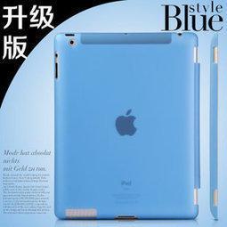 iPad Air/iPAD4/iPAD2 /NEW iPAD超薄保護套 保護殼 smart cover 可愛外殼 - 露天拍賣