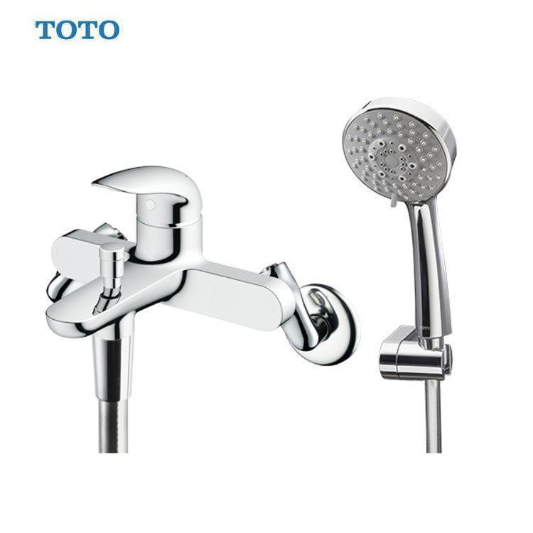 TOTO 衛浴 TBS03302P 淋浴用單槍龍頭 沐浴龍頭 - 露天拍賣