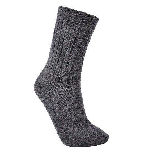 大自在 旅行家 羊毛襪 保暖 雪地襪 男女適用 24210 深灰色 黑色 咖啡色 羊毛高筒襪 - 露天拍賣