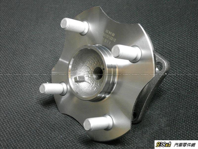 938嚴選 日本 GMB ALTIS 2001~2007 後輪軸承 無ABS 後輪 軸承 軸丞 軸成 哈扶 哈夫 | 露天拍賣