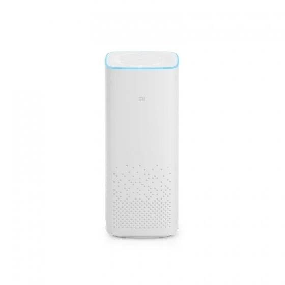 【現貨】小米AI音箱 小愛同學 人工智慧語音控制 - 露天拍賣