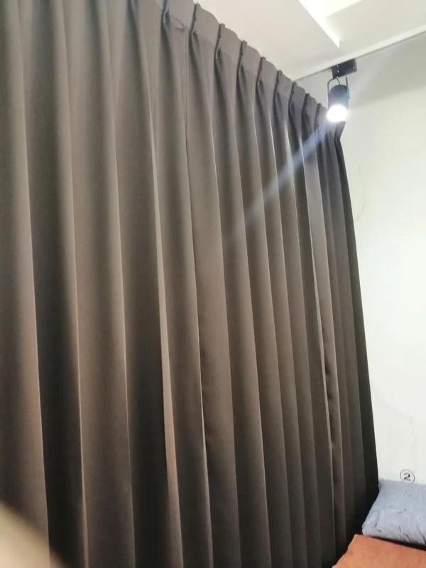 防火窗簾布210x420 | 露天拍賣