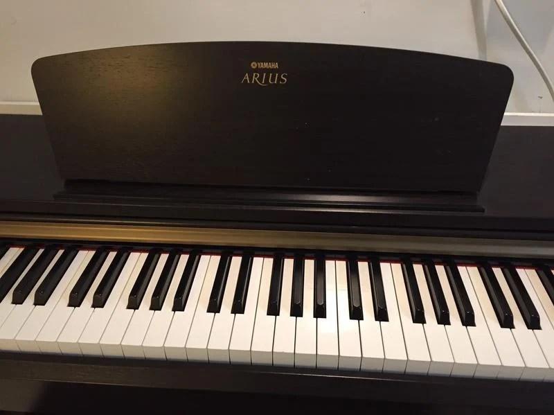 YAMAHA YDP—161電鋼琴 - 露天拍賣
