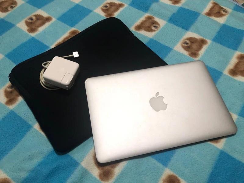 二手 Apple MacBook Air(11-inch, Mid 2012) - 露天拍賣