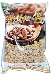 國勝 帶縠杏仁果 量販包 3000g 全素 嗑瓜子 - 露天拍賣