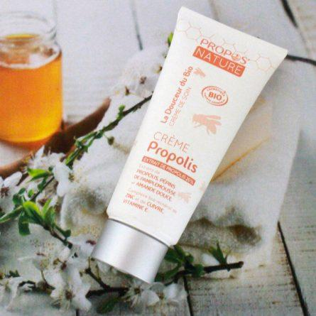 法國Propos' Nature 有機綠蜂膠萬用靈膚霜 - 露天拍賣