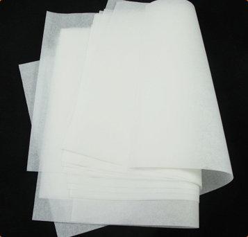 100入 40*40CM 烘培紙 烤肉紙 吸油紙 烘焙紙 包裝紙 燒烤吸油紙 烘培用烤盤紙 - 露天拍賣