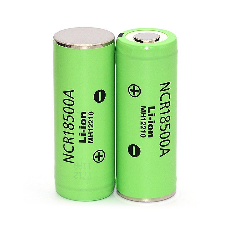 【巨將】 18500 平頭 鋰電池 2040mAh Frsky X-Lite 遙控器 電池 可充電 | 露天拍賣