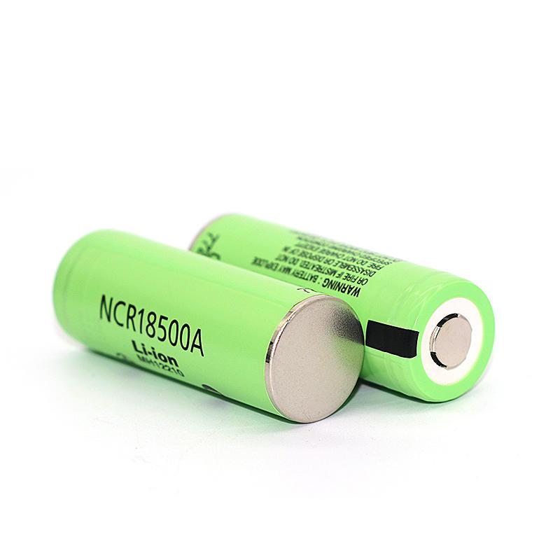 【巨將】 18500 平頭 鋰電池 2040mAh Frsky X-Lite 遙控器 電池 可充電 - 露天拍賣