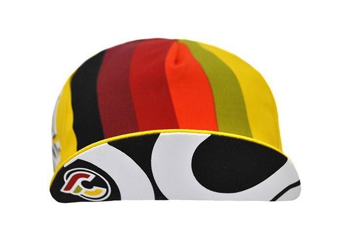 信念單車 Cinelli Chrome Racing Cap 小帽 / 帽子 | 露天拍賣