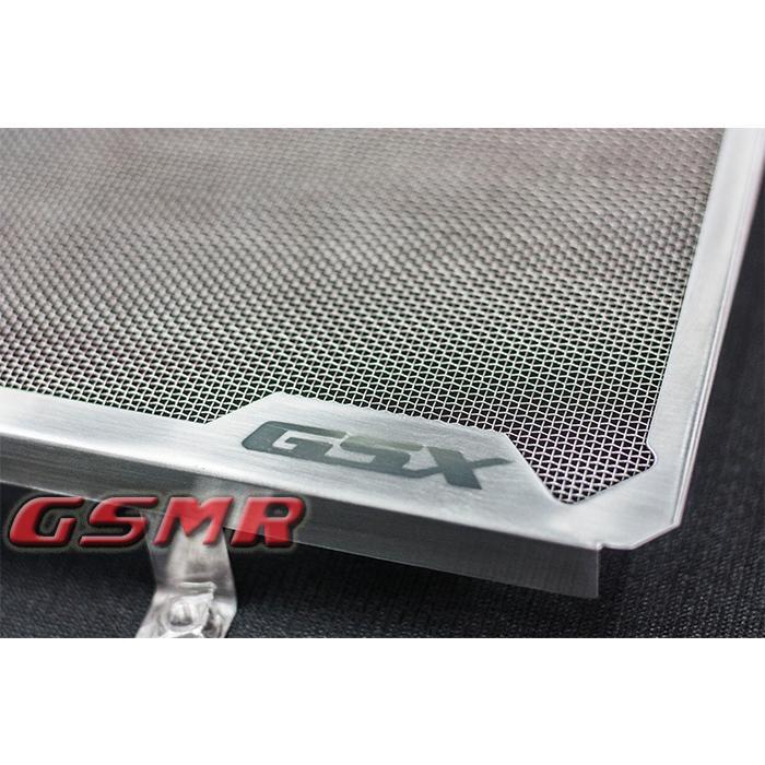 『捷生車業』SUZUKI GSX R150、S150 擋車 重機 蜂巢孔水箱護網 全新正品 原廠配件 | 露天拍賣