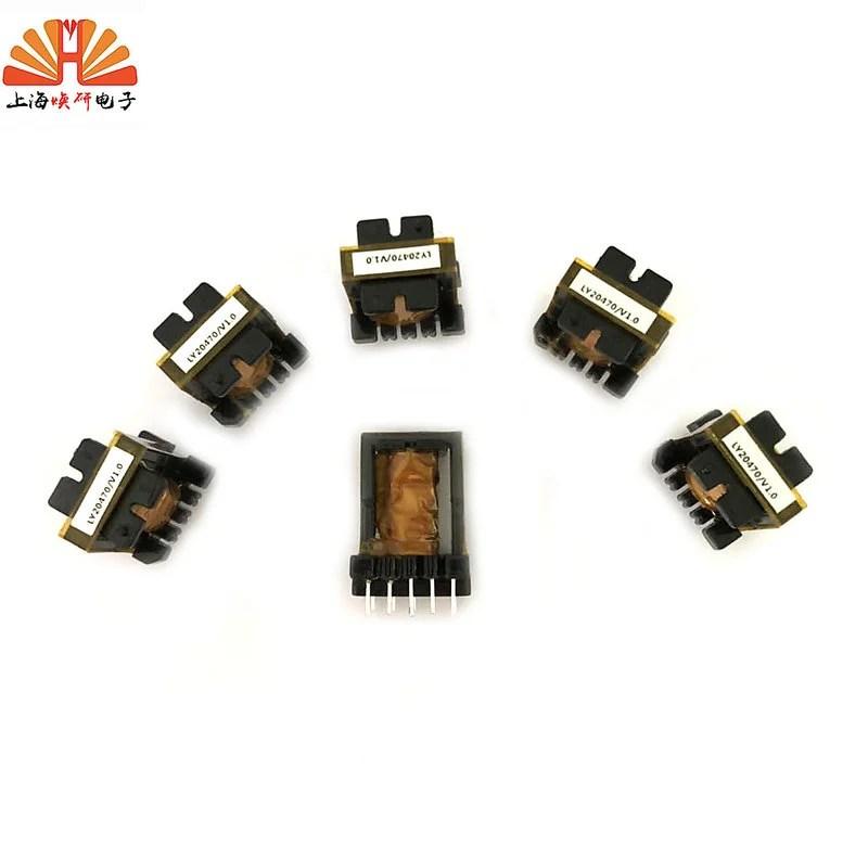 煥研/高頻變壓器EEL19 4+5pin 可打樣定制 設計 批量 W163 [82877] - 露天拍賣