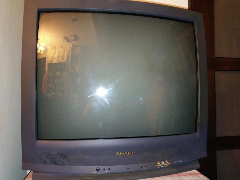 SHARP 夏普29吋傳統電視 - 露天拍賣