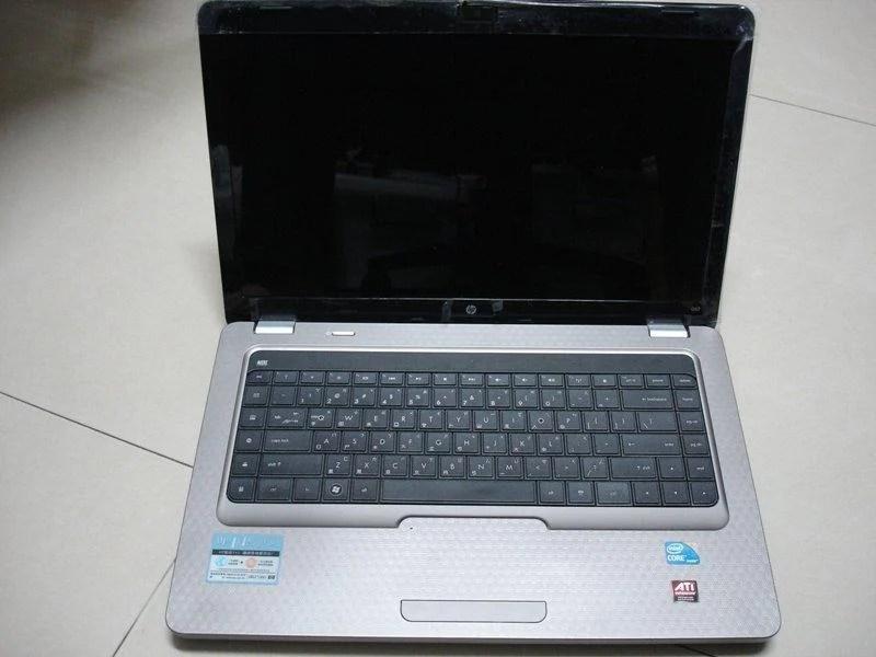 ~軒林數位科技~HP G62-357TX故障維修,不開機不過電維修,螢幕破裂更換維修.筆電維修 - 露天拍賣