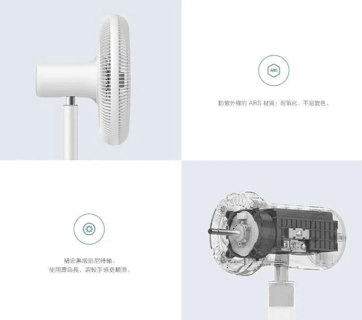 奇機通訊 - 米家直流變頻電風扇 電風扇 小米 小米電風扇 - 露天拍賣