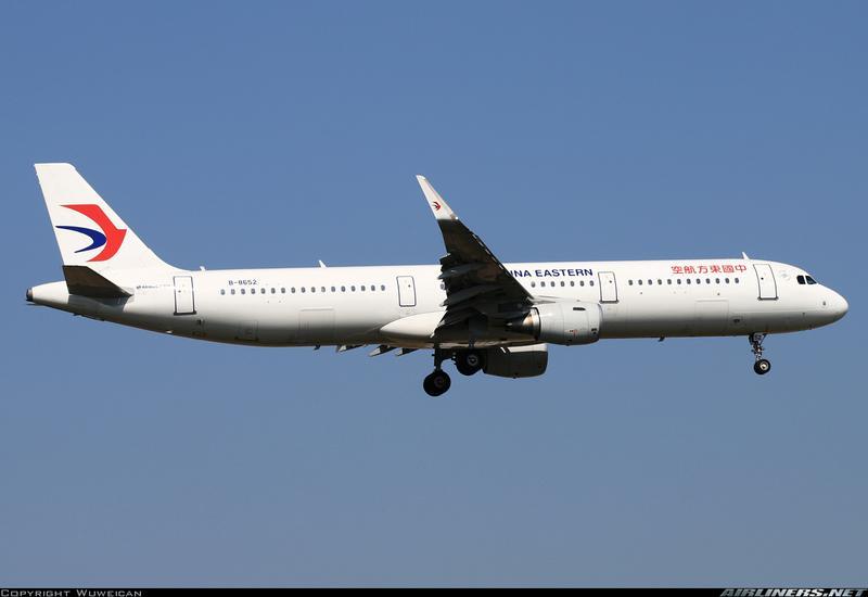 鐵鳥俱樂部 JC Wings 1/400 中國東方航空 China Eastern A321 B-8652 - 露天拍賣