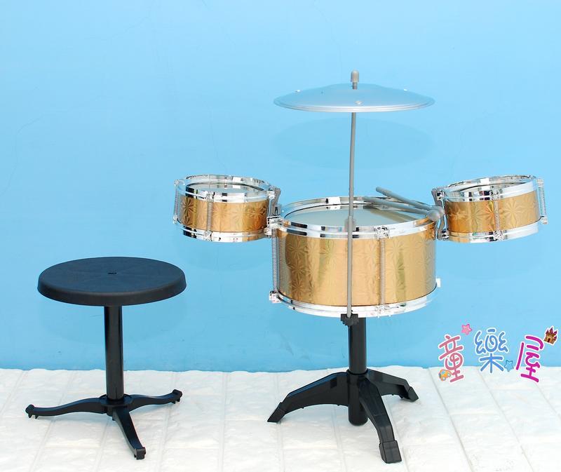 高雄可自取~全新兒童爵士鼓~兒童打鼓玩具~四合一打鼓組合~打擊樂器~特價280元~生日禮物~全省宅配 - 露天拍賣